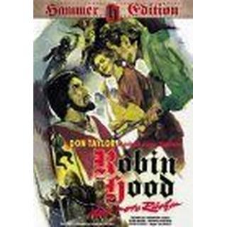 Robin Hood - Der rote Rächer [DVD]